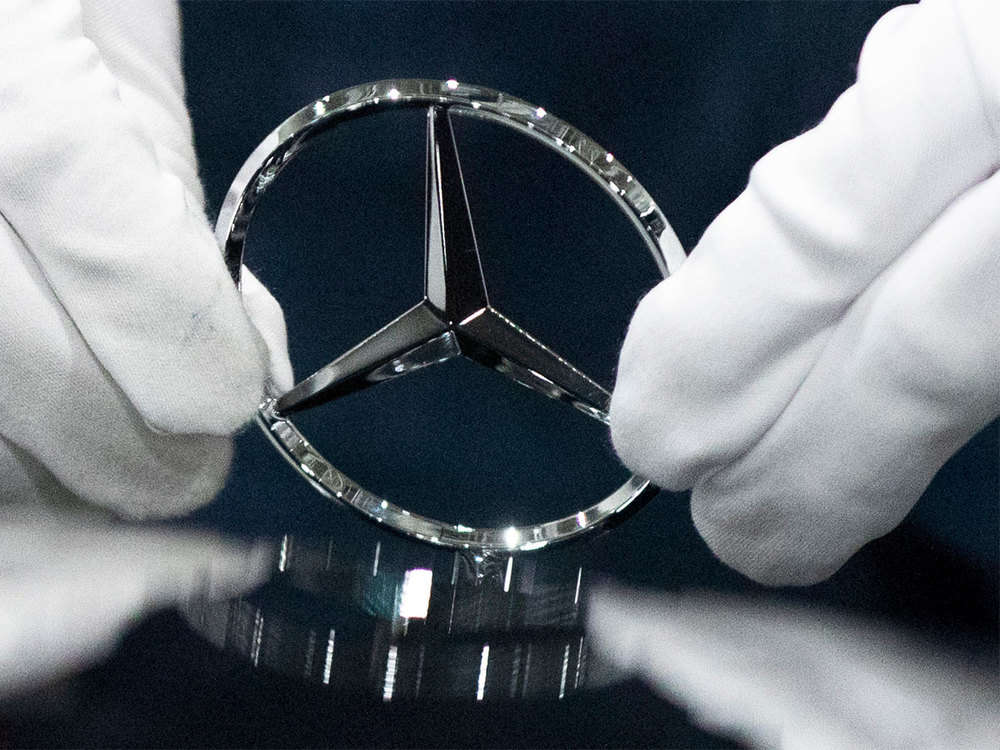 Mercedes offer sops to perk up sales to beat slowdown blues