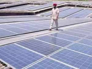 India to hike import duty on solar equipment in coming years: Power