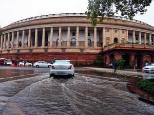 Parliament-ANI
