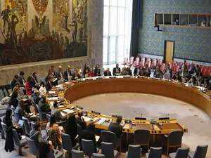 UNSC President refuses to comment on Pakistan's letter to UN regarding abrogation of Article 370