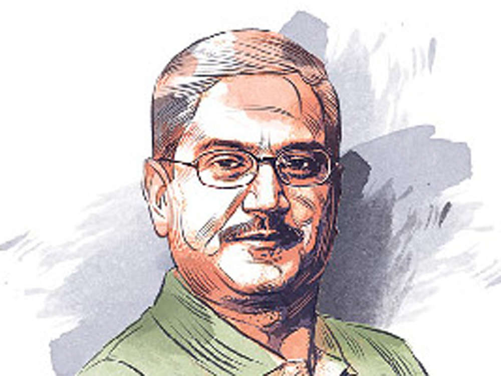 Need systems to prevent Interglobe Enterprise from getting more authority: Rakesh Gangwal