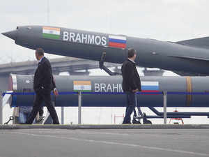 Coastal batteries with BrahMos cleared by DAC