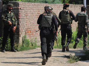 Pakistan sends 200 Pakistan Occupied Kashmir locals to terrorist camps for training and infiltration into India