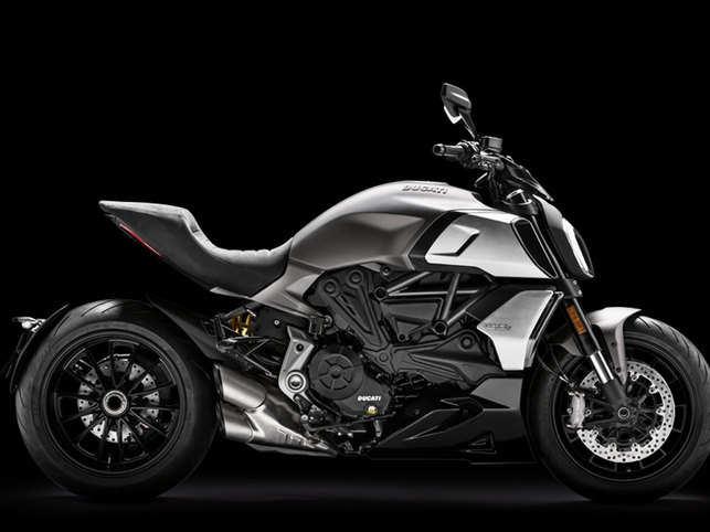 DucatiDiavel1260