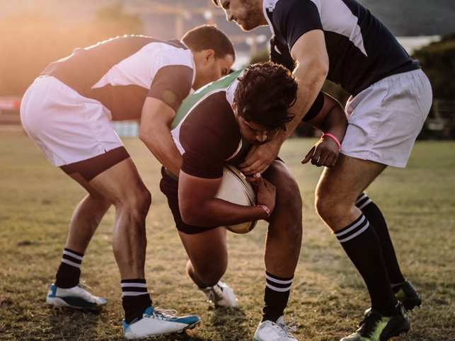 Children under 10 make Indian Rugby shine; clinics, school calendars play a major role
