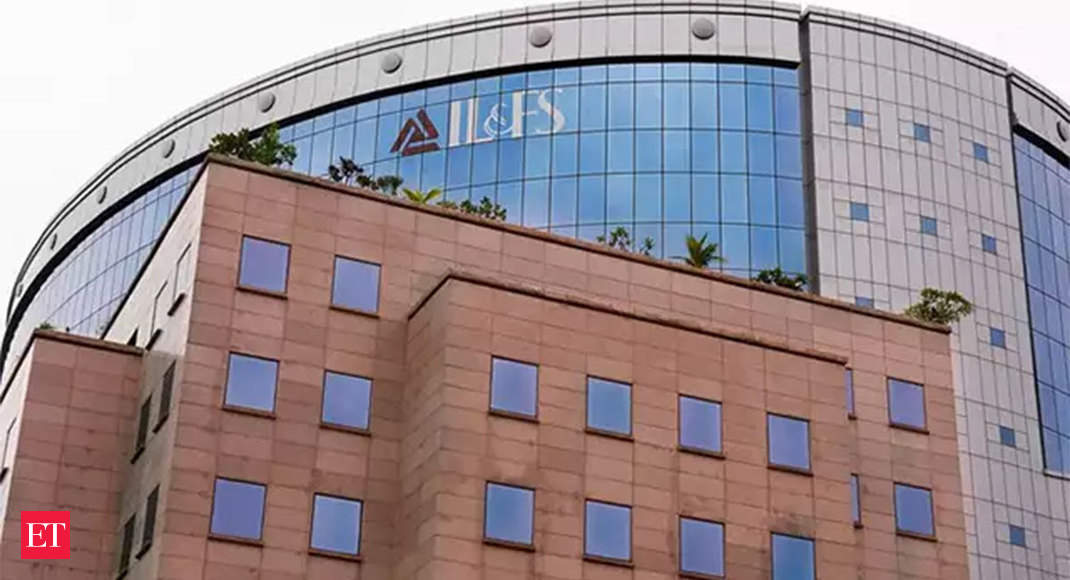 IL&FS scam: We can ban you for five years, NCLT tells Deloitte, KPMG - Economic Times thumbnail