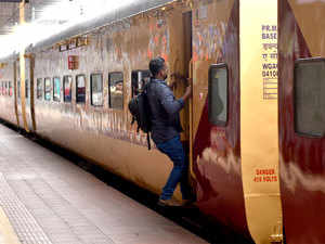 IRCTC to restore service charges on e-tickets - The Economic Times
