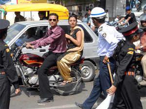Traffic-violation-bccl