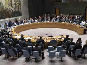 UNSC-agencies