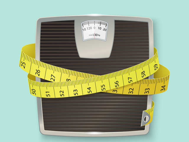 Too many cafés on your way to work? Watch out for its effect on BMI