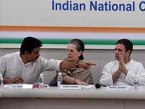 Congress likely to get a new president today, CWC meets to decide on party chief's post