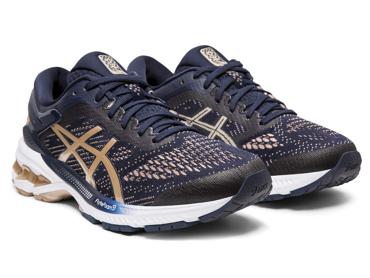 sports shoes eb263 b2cb2 Asics: ASICS Gel Kayano 26 review: A shoe that is suitable ...