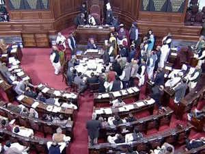 Rajya-Sabha---Agencies