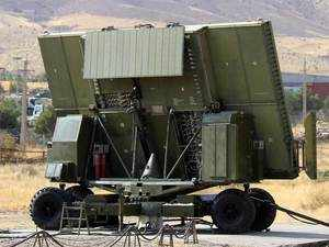 Iran unveils 'improved' radar air defence system - The