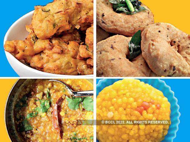 Culinary unity: Ideas and recipes behind many Indian dishes, are in