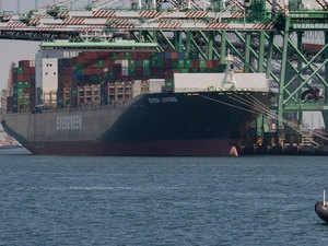 Ship---AFP