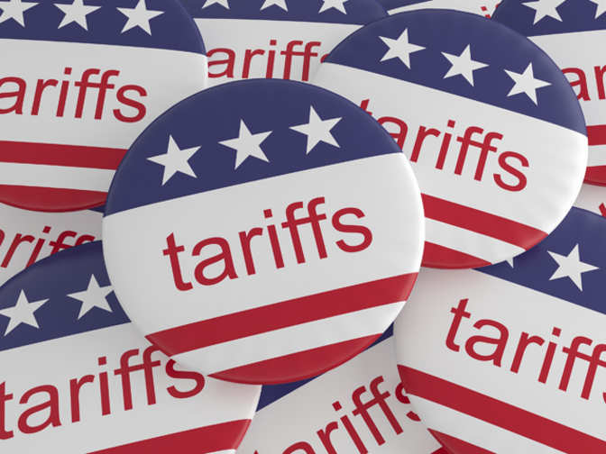 GSP roll-back: Exports of goods under tariff system to US up 32 pc