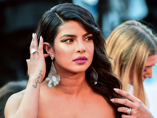 Priyanka Chopra also apologised for hurting sentiments of the people who love her.