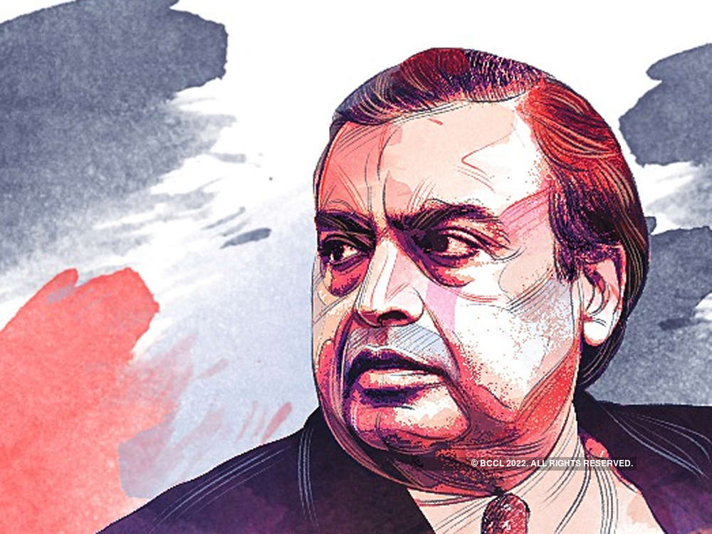 BP to pay Rs 7,000 crore for 49 per cent stake in Reliance's fuel retail network