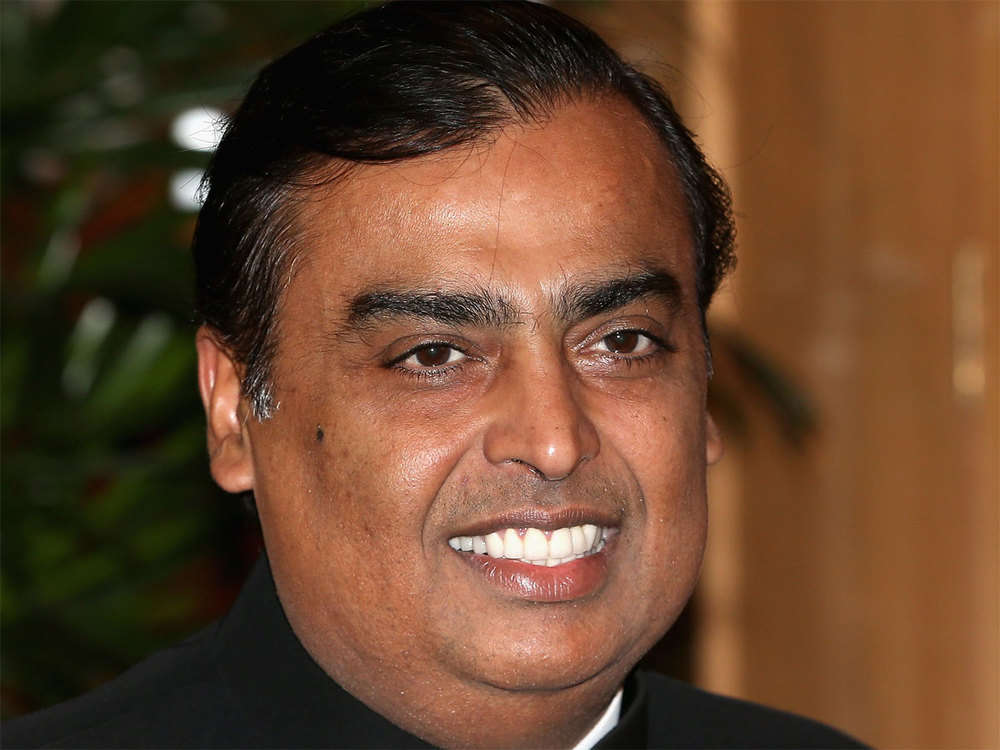 Reliance AGM: Mukesh Ambani unveils Jio Fiber & the mother of all set top boxes
