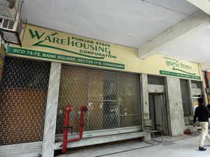warehousing-bccl