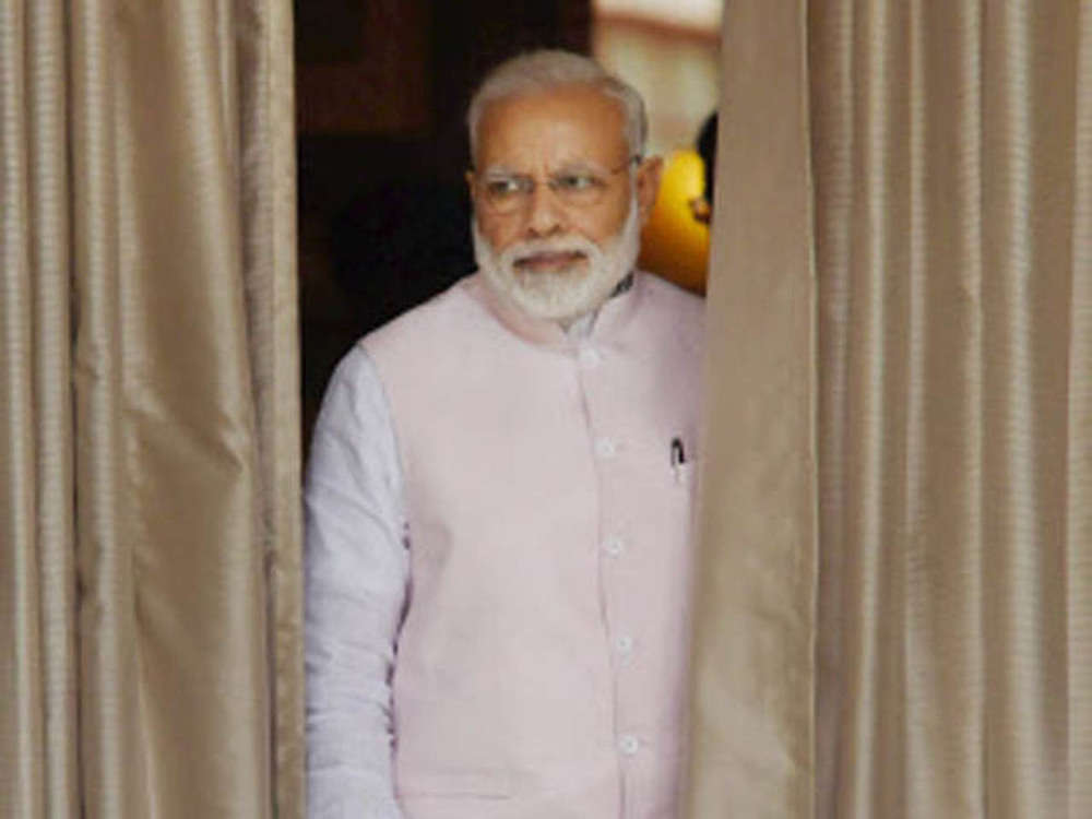 Modi has a message for 'growth ambassadors', 'tax black sheep': 10 key highlights from PM's interview