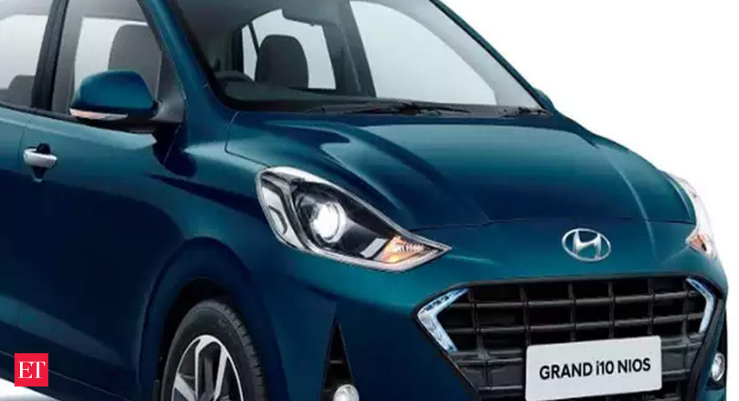 first-hyundai-grand-i10-nios-rolls-out-of-chennai-plant