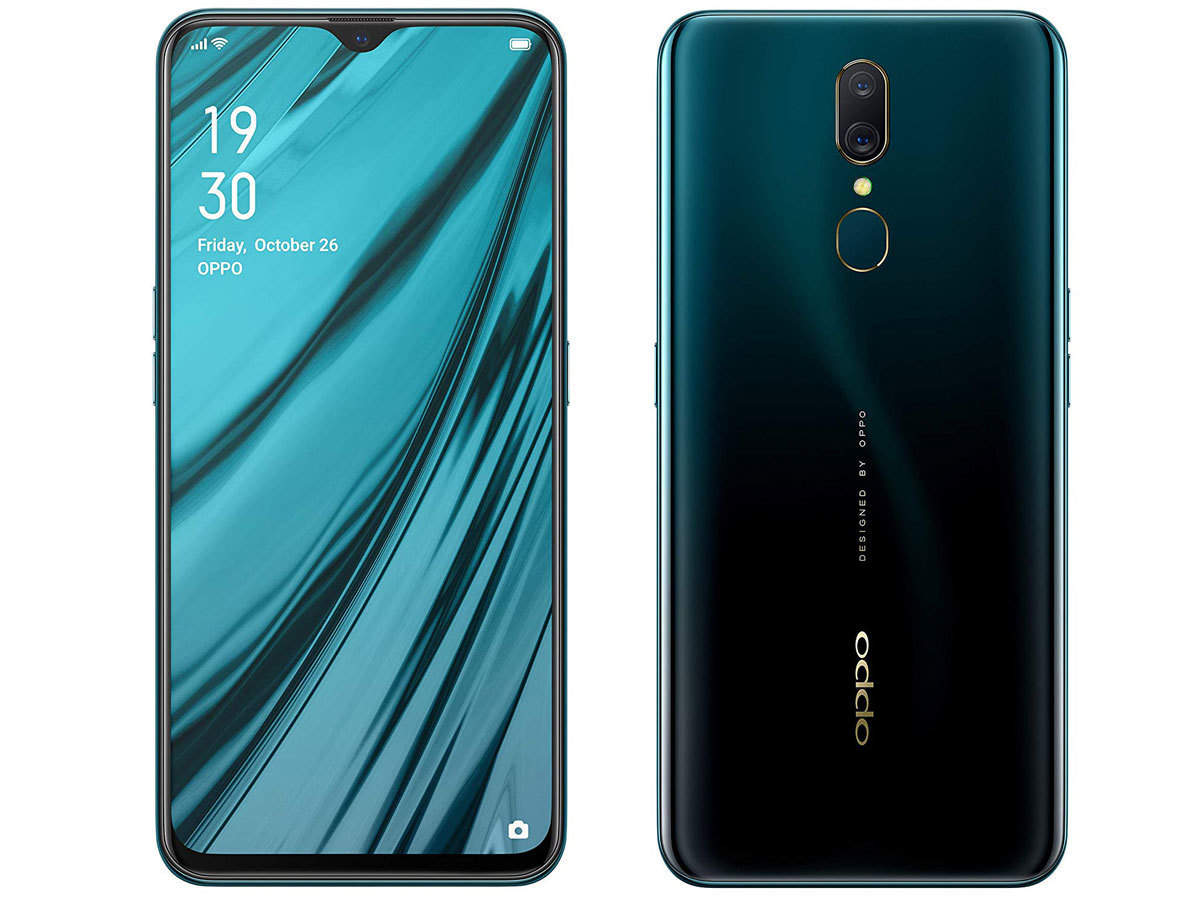 oppo f5: Latest News & Videos, Photos about oppo f5 | The