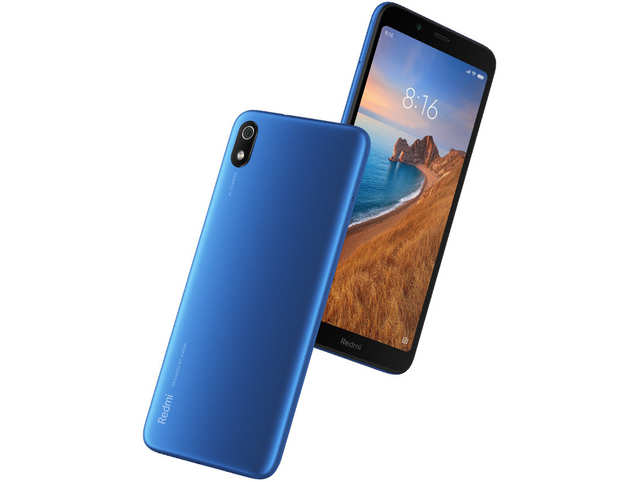 Redmi 7A review: Great smartphone experience for feature phone users