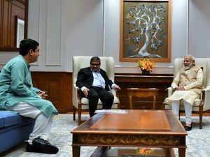 PM Modi's interview to ET: Key takeaways