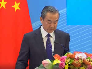China appreciates India's concerns over trade imbalances: FM Wang Yi