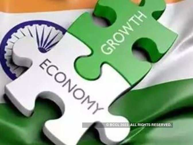 View: It may take some time to come out of this economic slowdown