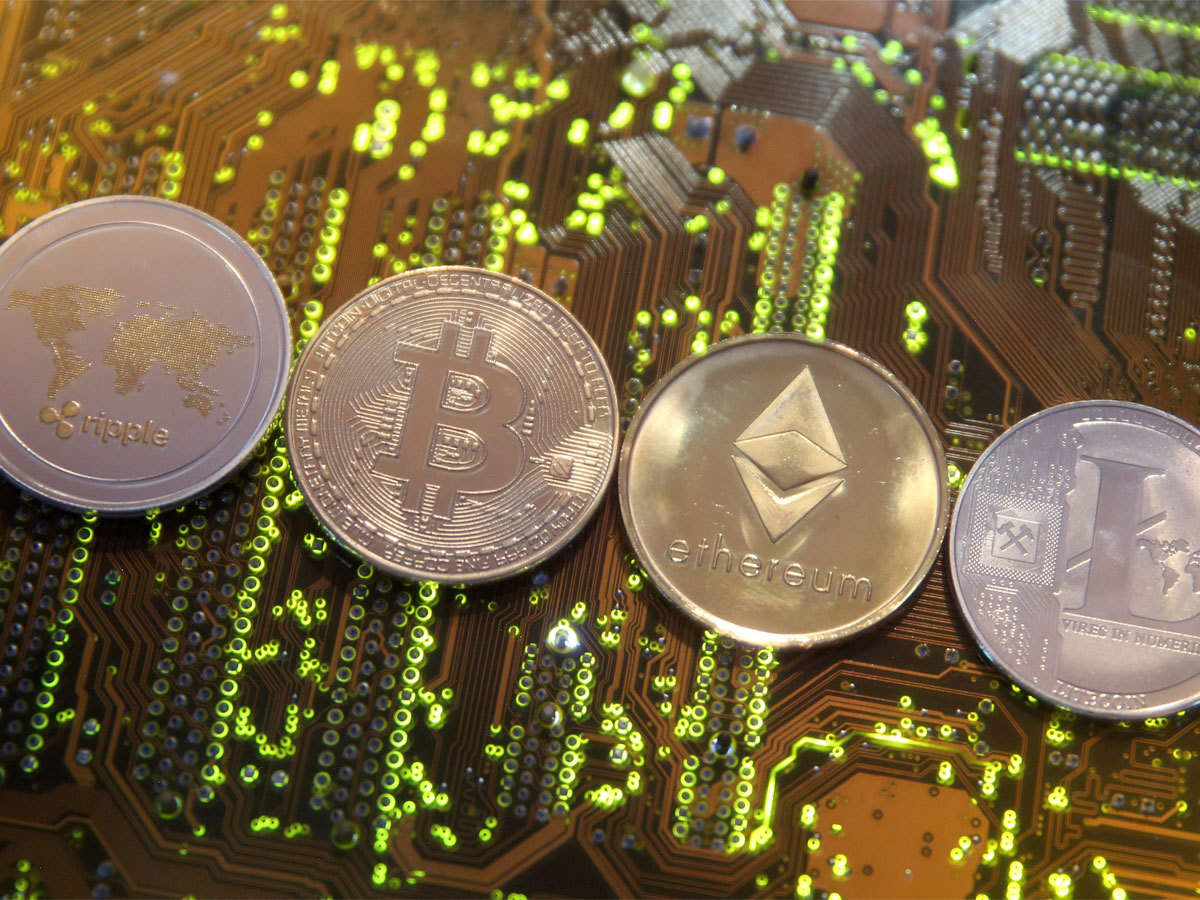 China's PBOC 'close' to launching cryptocurrency - The Economic Times