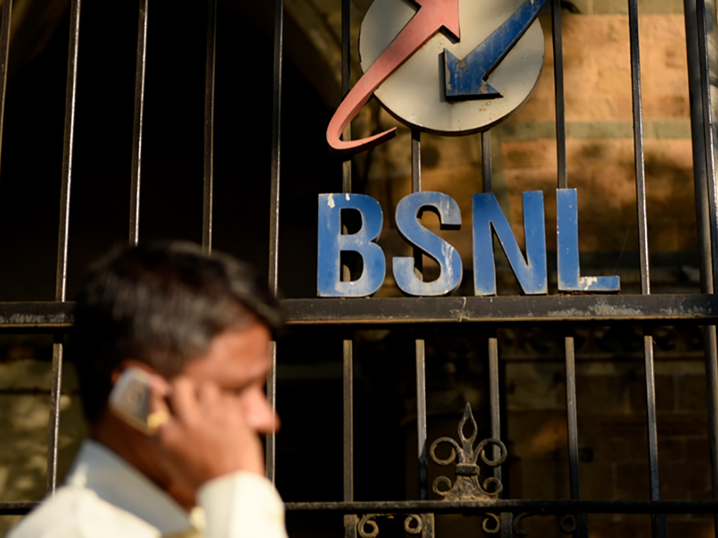 A belated 4G foray, merger with MTNL, and asset monetisation: Will these be enough to rescue BSNL?