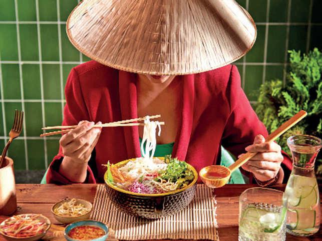 Vietnamese, Qatari, Singaporean: The trending cuisines every foodie needs to try