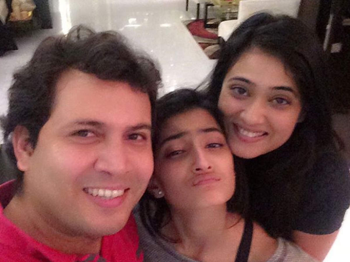 Shweta Tiwari's daughter confirms stepdad abused her