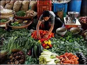 CPI inflation marginally eases to 3.15% in July
