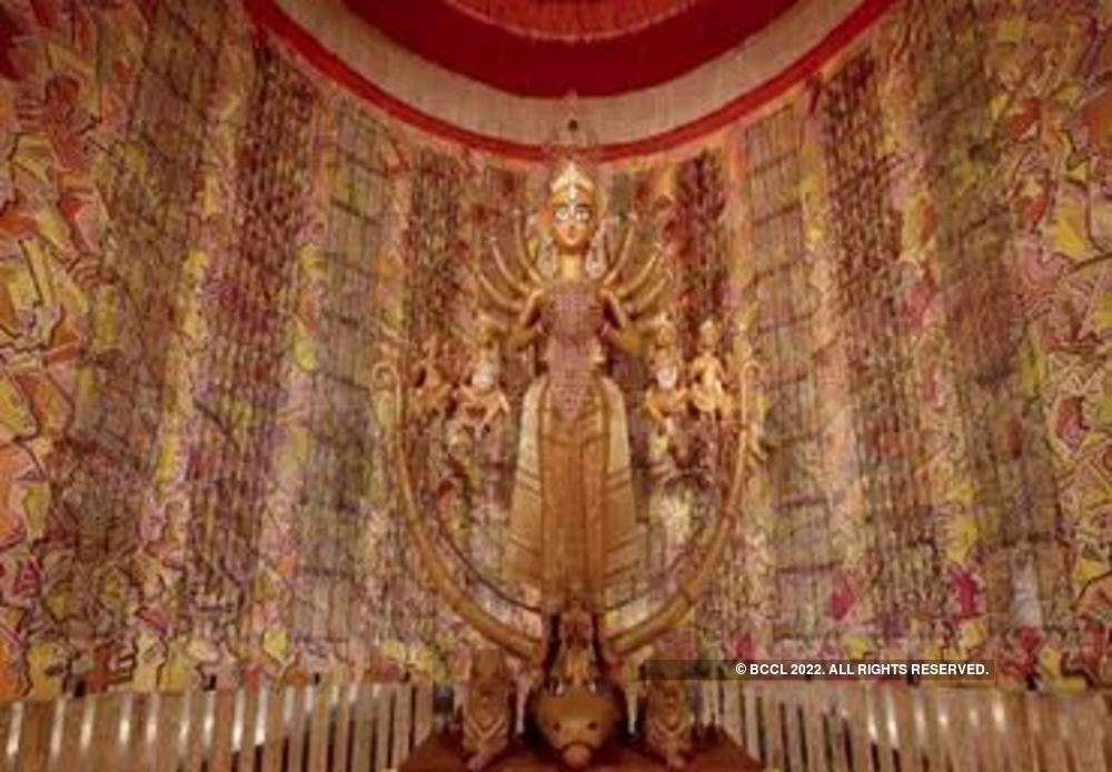 CBDT rebuts incorrect reports about I-T notices to Durga Puja committees
