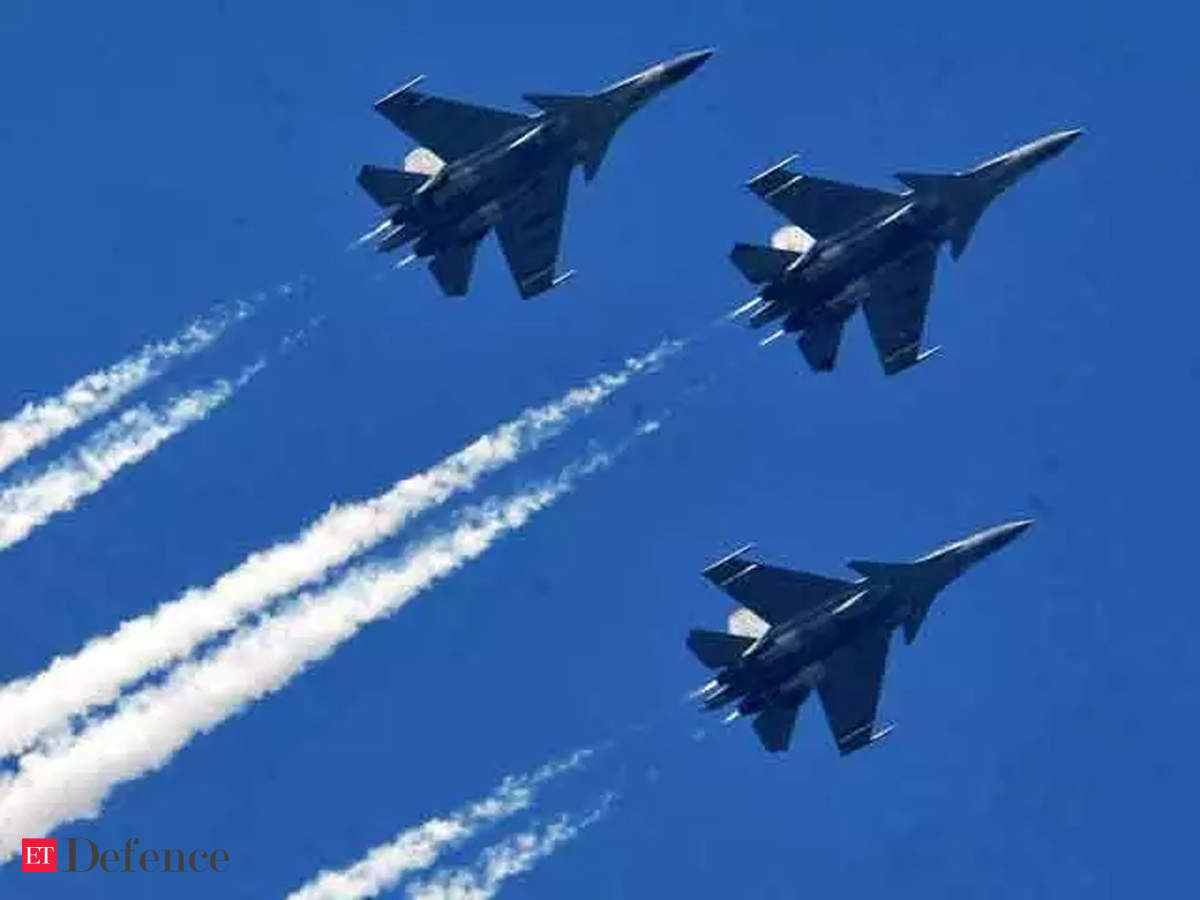 Su-30MKI | IAF fighter jet: HAL pitches For 4 More Squadrons