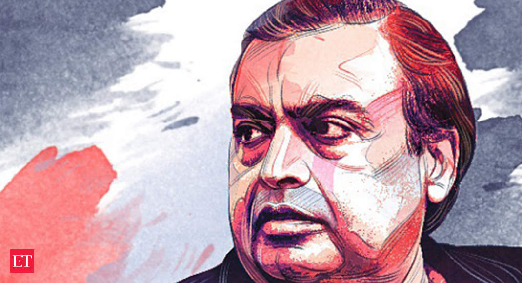 View: Ambani cutting Reliance debt is bad omen for India's economy