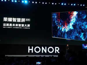 Honor-reuters