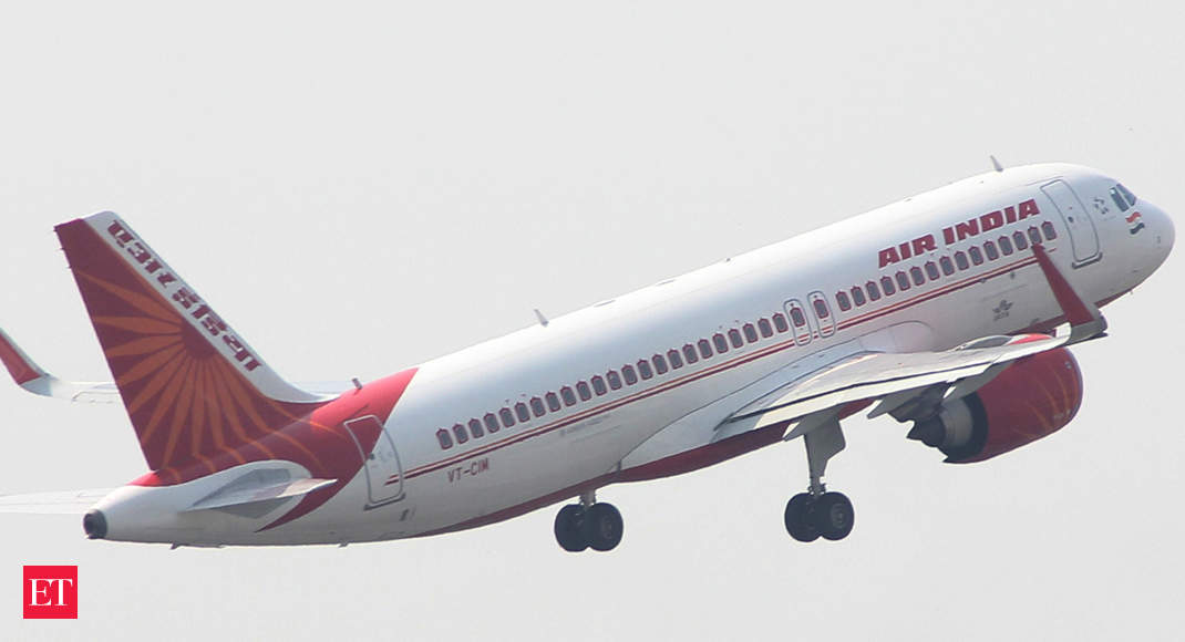 Air India cancels Hong Kong flights, offers full refund