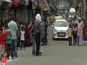 Jammu-restrictions