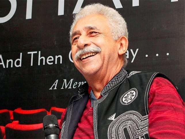Naseeruddin Shah-starrer short film 'Half Full' may catch The Academy's attention