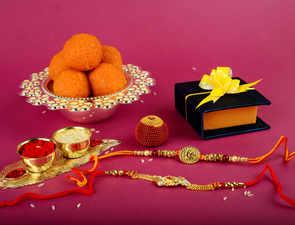 Raksha Bandhan: Impress your brother with cool silver rakhis & a lavish brunch date
