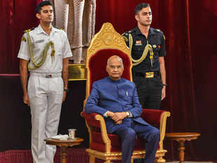 President approves 132 Gallantry awards