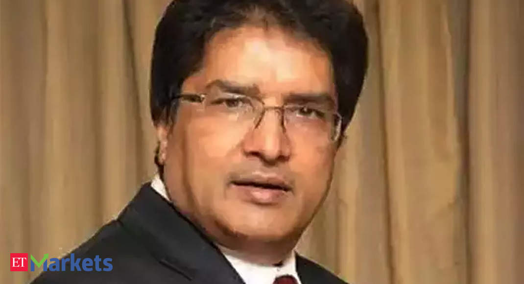 I am a bull in a bear market and I am fully invested: Raamdeo Agrawal, Motilal Oswal