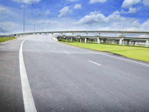 expressway-getty