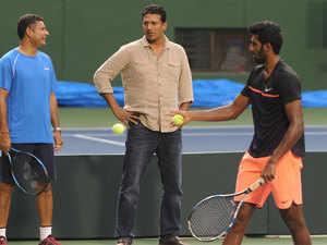 Tennis---BCCL