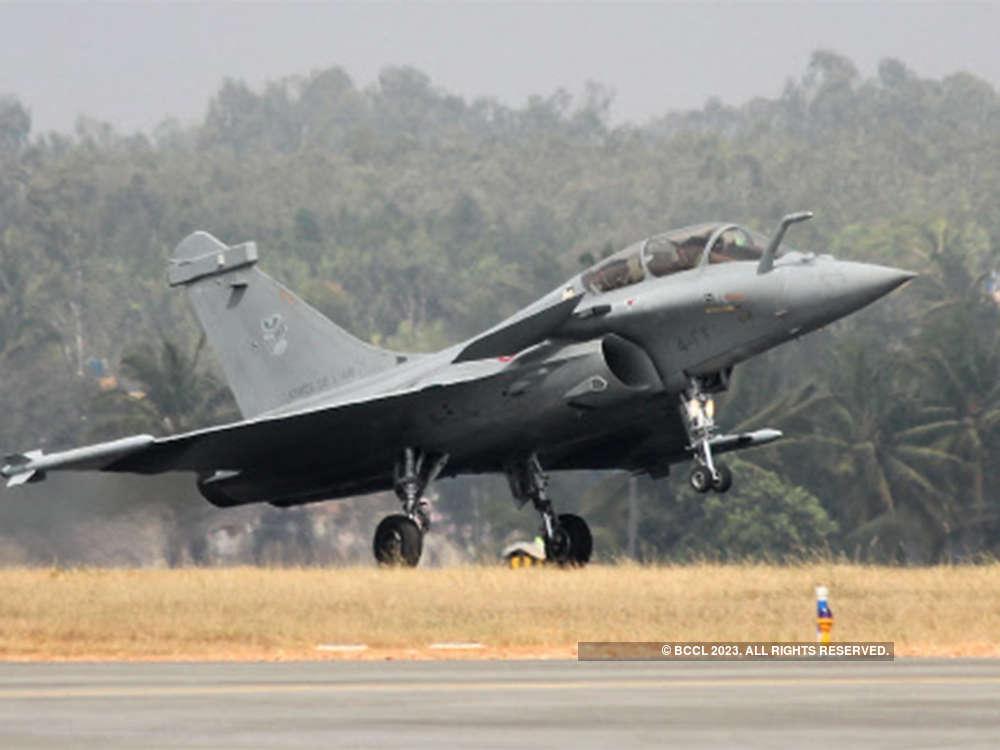 DRDO, French company talks on Kaveri jet engine crash